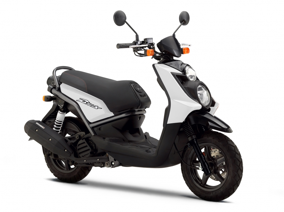 Yamaha Scooters South Africa
